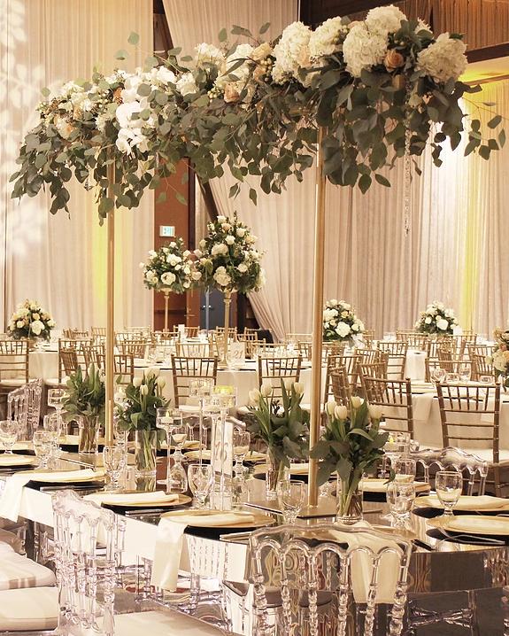 Azar's Florist - Irvine, CA - Wedding.com
