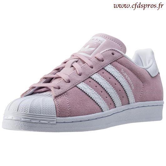 Adidas Superstar Rose Claire