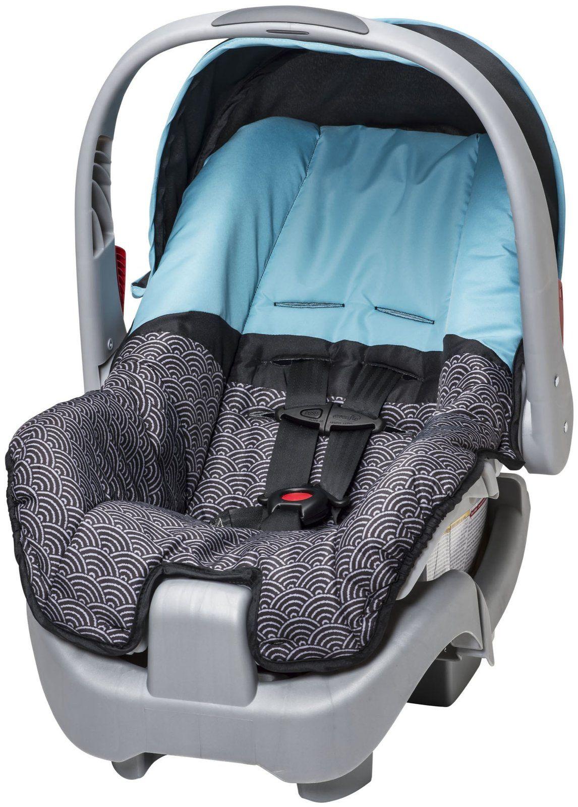 Evenflo nurture infant car seat covington free