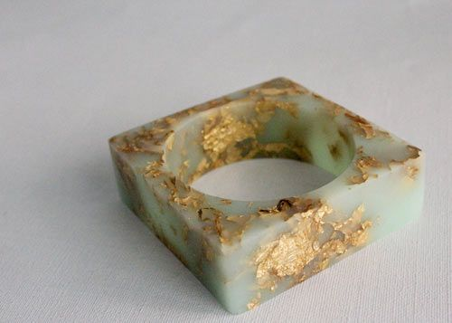 Rosella Eco Resin Jewelry
