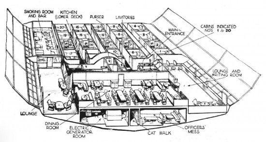 Lz 130 Graf Zeppelin Ii