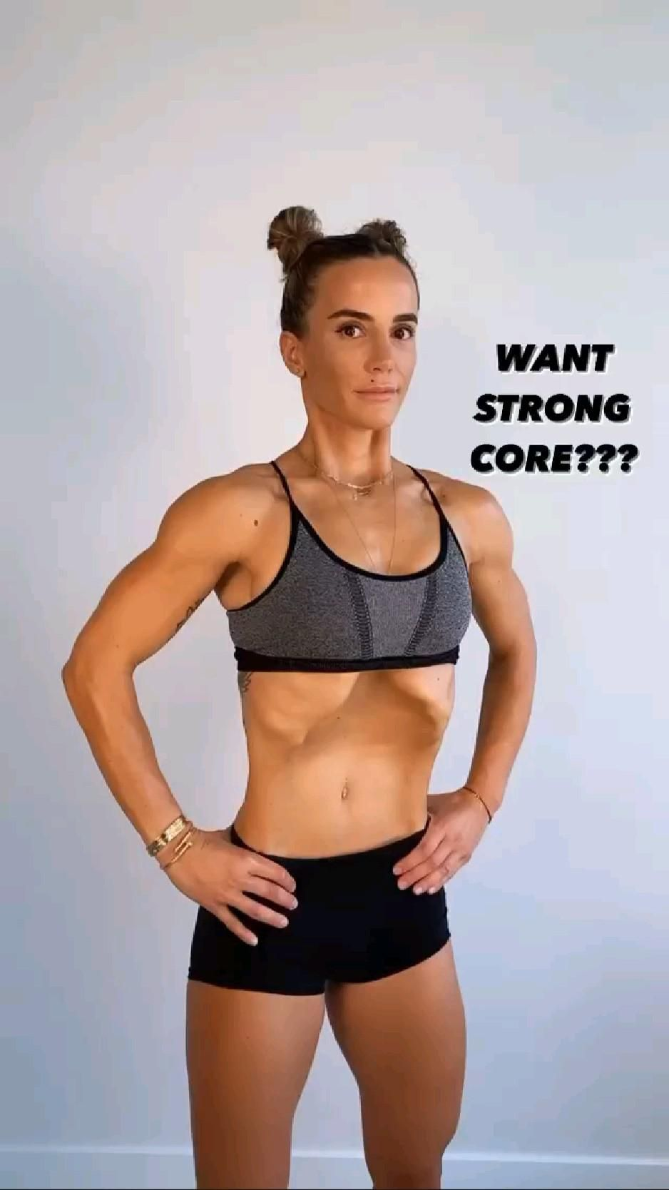 Want To Cinch Yo Waist Stronger Core Engaged Deep Abdominals Etc Etc An Immersive Guide By Yogi