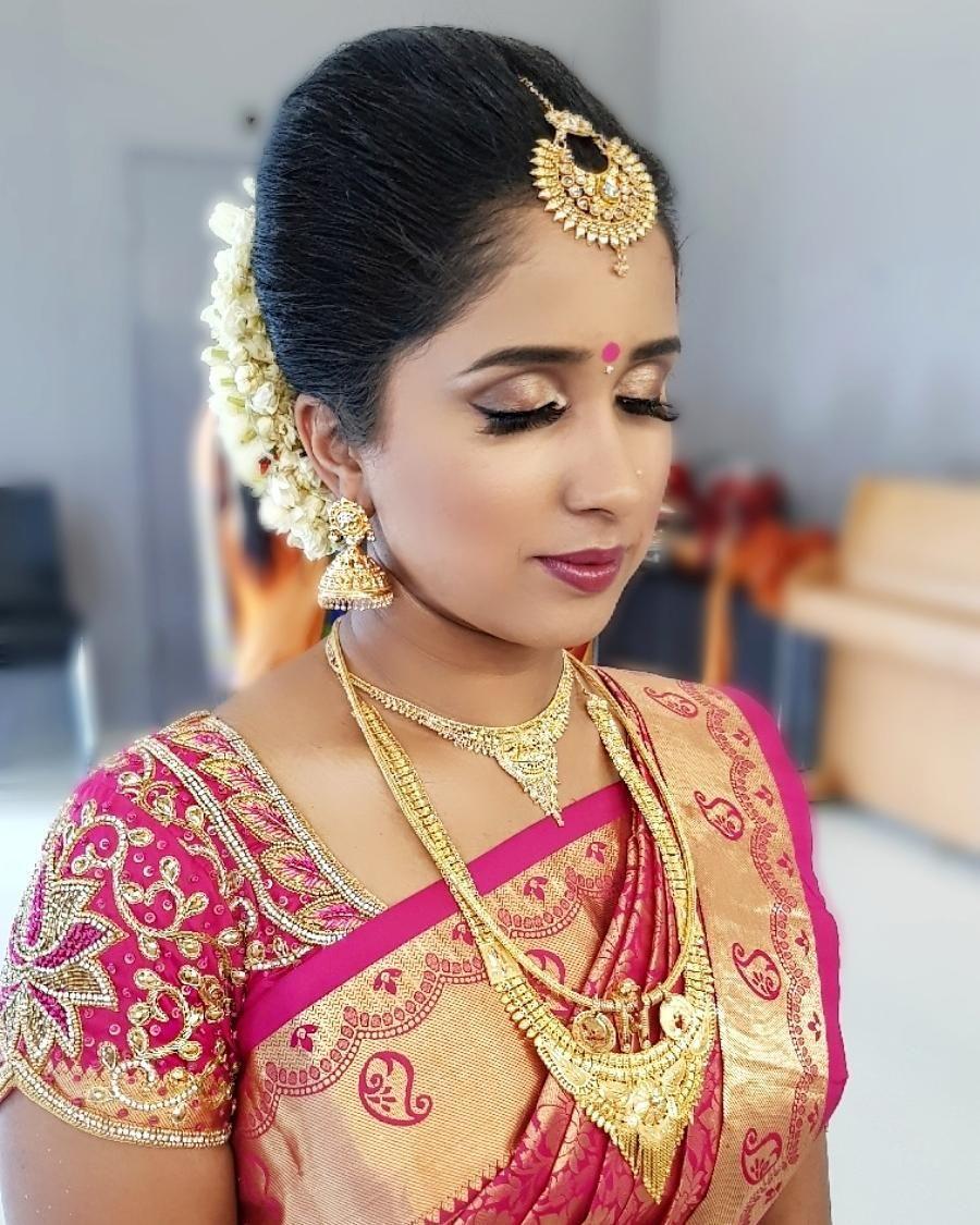 Saree jewellery images yesterdayus koorai change on my sweet bride jenis from france make