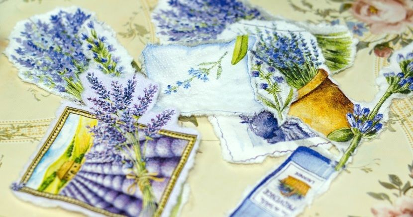 Since the 18th century, Artisans in Italy have created decorative objects using decoupage. They called The Florentine Style Crafts, Let's try it!