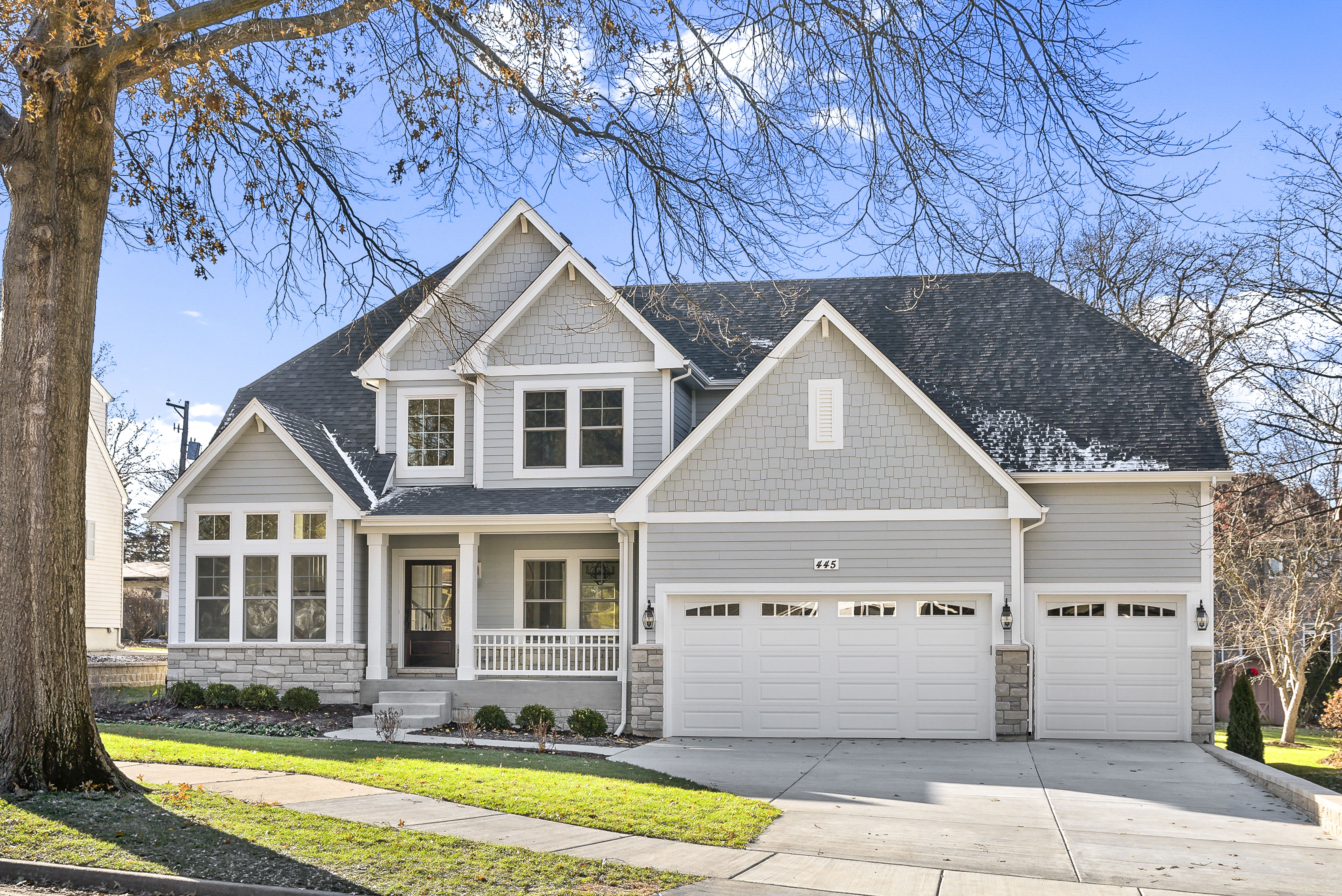 Protect Your Homes And Your Reputation With James Hardie Siding Professional Builder Craftsman Exterior Siding Cost Hardie Siding