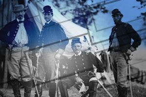 CLASS | Identifying Civil War Ancestors in Your Family Tree: The Online Genealogist will guide you on how to identify if your ancestor fought in the Civil War. Learn how to search photos, diaries, newspaper clippings and other items to gather information.