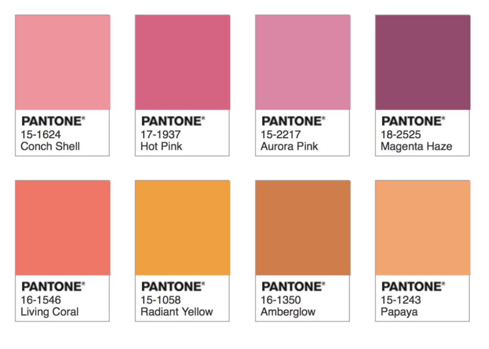 Pantone S Color Of The Year 2019 Scrapgirls Com Pantone Color Chart Color Design Inspiration Pantone Color