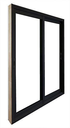 stanley doors double sliding patio door