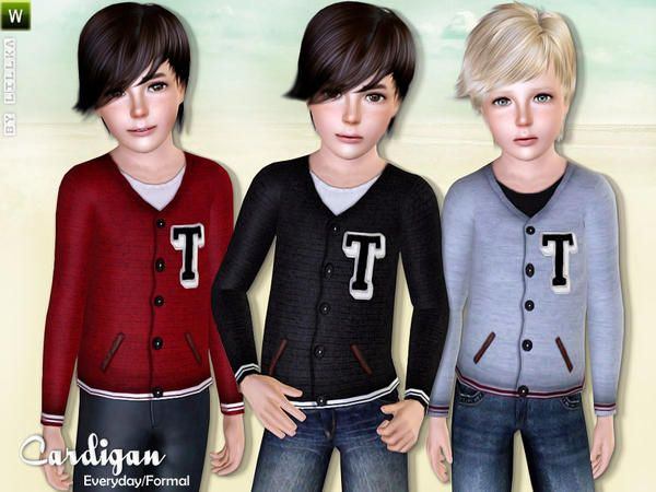 Emma's Simposium: 5 Adorable His & Her Outfits by Lillka #73 - Donated/Gifted!!!