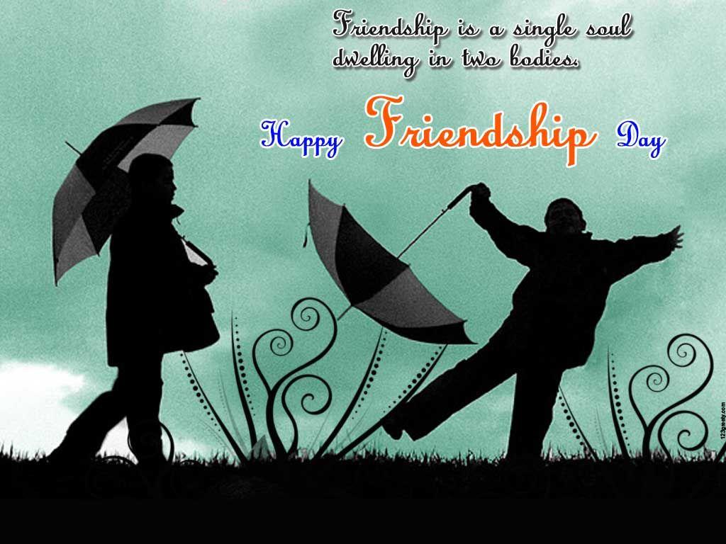 50 High Resolution International Friendship Day Wallpapers 2016 ...