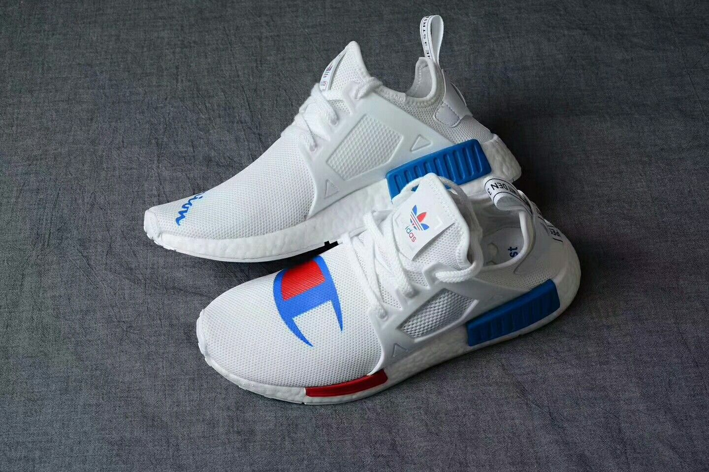 quality design ba8fc f4e0b adidas NMD XR1 x Champion / Size 36 - 45 | Fashion Sneakers