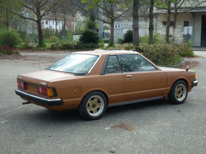 Datsun Bluebird 910 1.8 SSS Coupe | cars | Pinterest ...