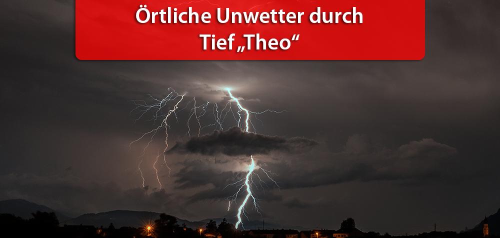 Unwetterwarnung Frankfurt Am Main