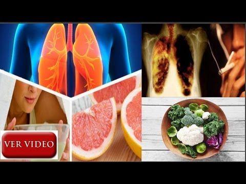 10 Alimentos Para Quitar La Nicotina Del Cuerpo Y Desintoxicar Los Pulmones