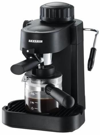 Severin 5954 220 240 Volt 50 Hz #Espresso/Cappuccino #Maker (Our