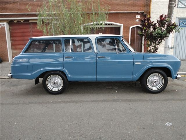 Vera Azul Chevrolet Veraneio Caminhoes Classicos Caminhonetes Antigas