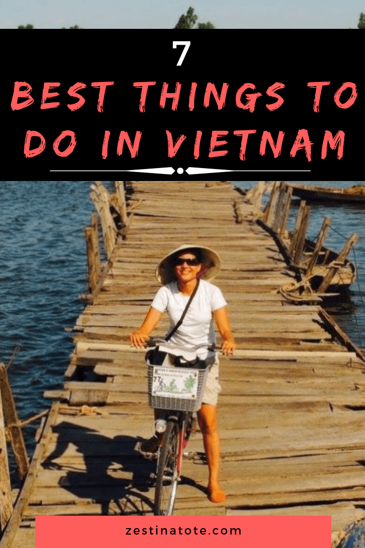 My Best Experiences In Vietnam Time To Go Is Now Vietnam Travel Guide Cultural Travel Experiences Asia Travel