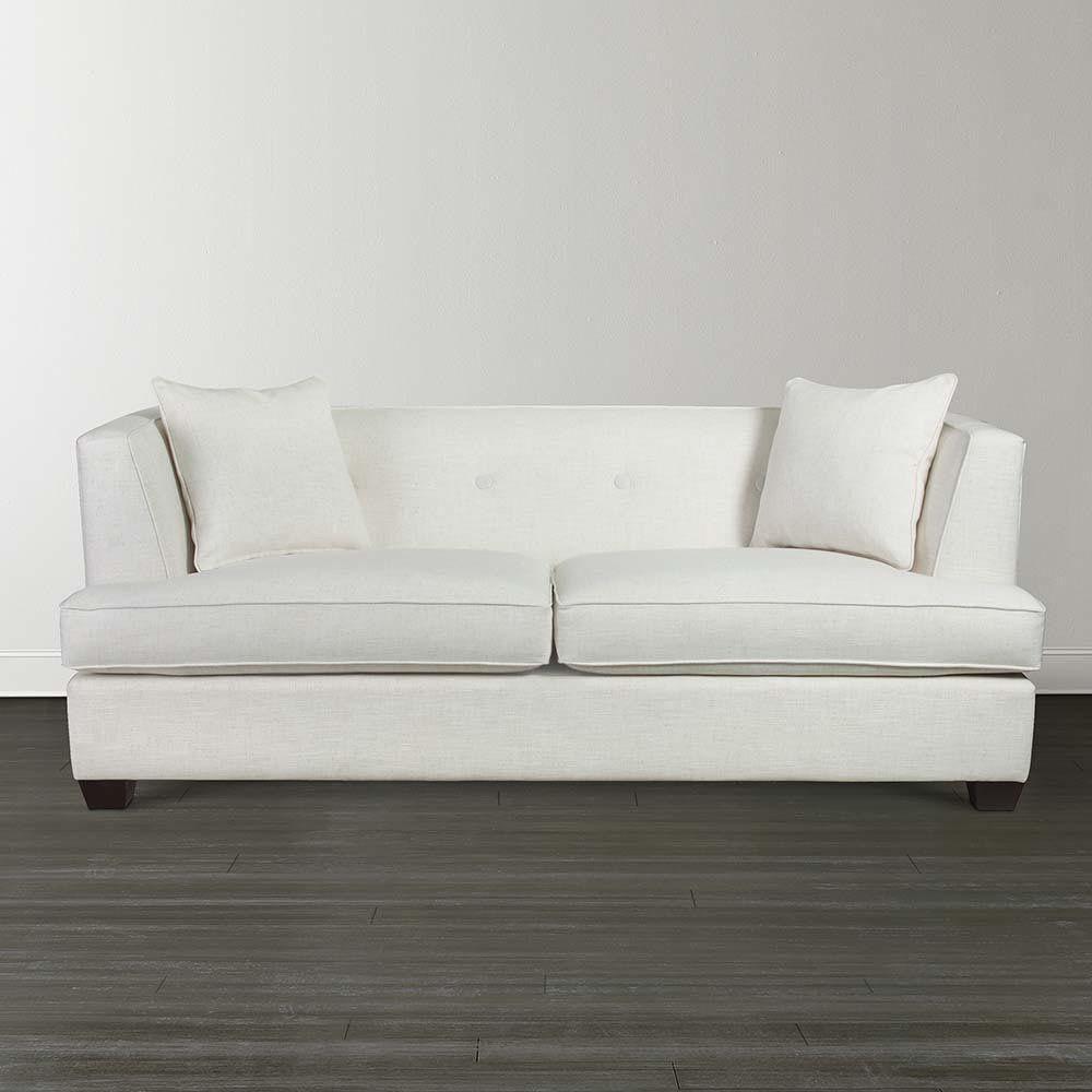 Bassett furniture kennedy sofa