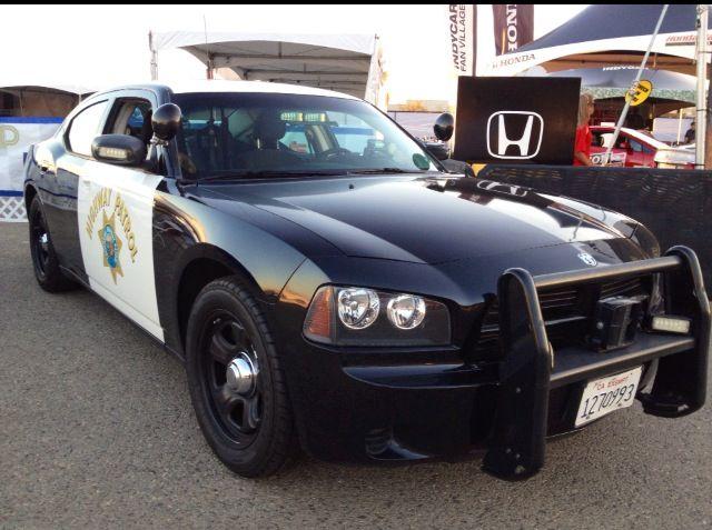 Mopar Copcar, 2013 Dodge Charger CHP. | Police cars ...