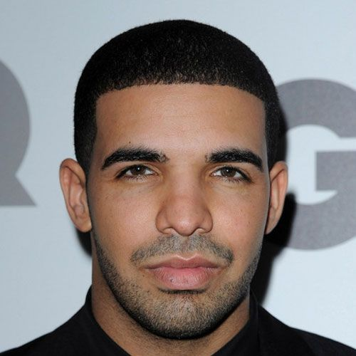 46+ Drakes haircut info
