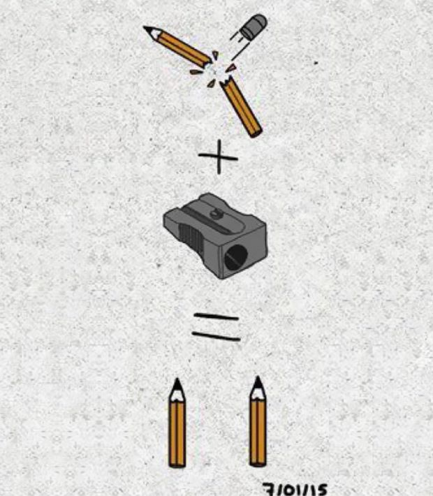 Powerful Cartoon Responses To The Charlie Hebdo Shooting - 24 powerful cartoon responses charlie hebdo shooting