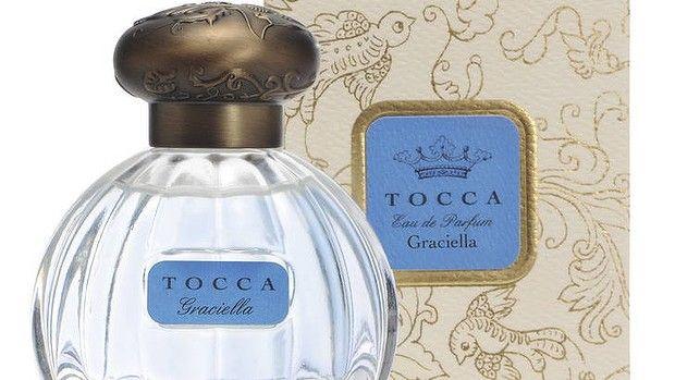 tocca graciella perfume - Google Search