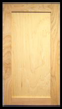 shaker door paint grade maple in 2019 new home shaker cabinet rh pinterest com