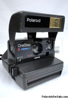 Polaroid 600 Film Cameras Australia Adelaide New South Wales Sale Buy Sell Best Camera For Photography Polaroid 600 Film Polaroid One Step
