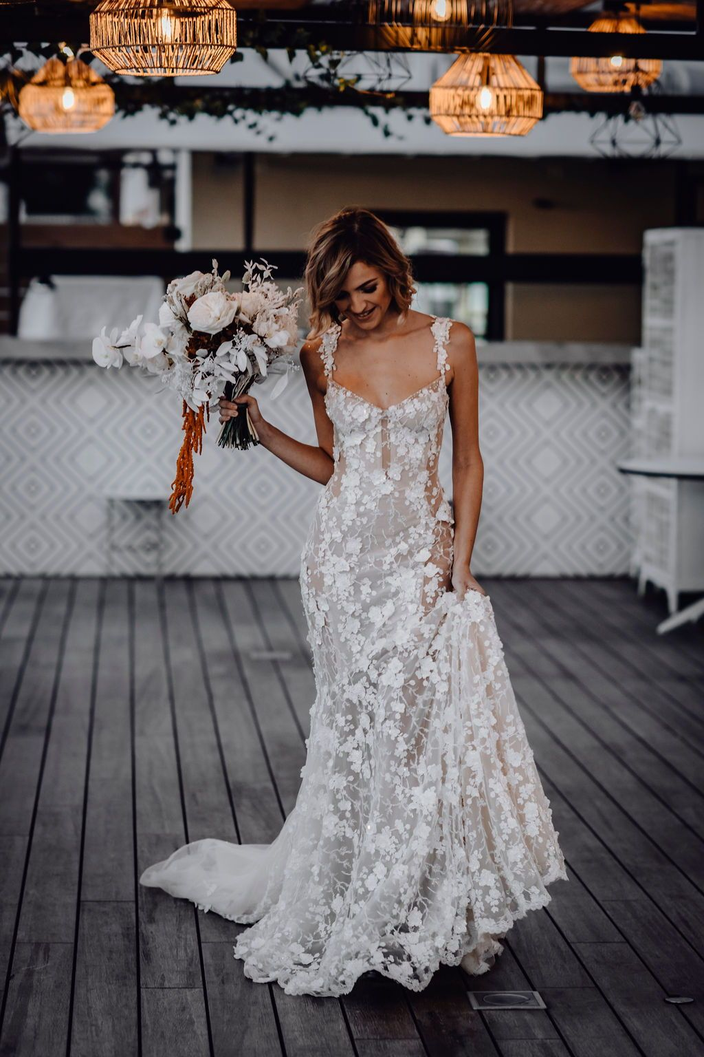 Galia Lahav - find your perfect wedding dress for your 2020 wedding