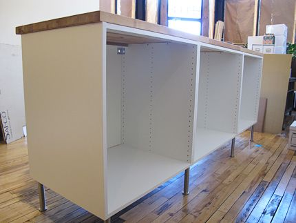 cash wrap foundation with ikea kitchen cabinets Boutique
