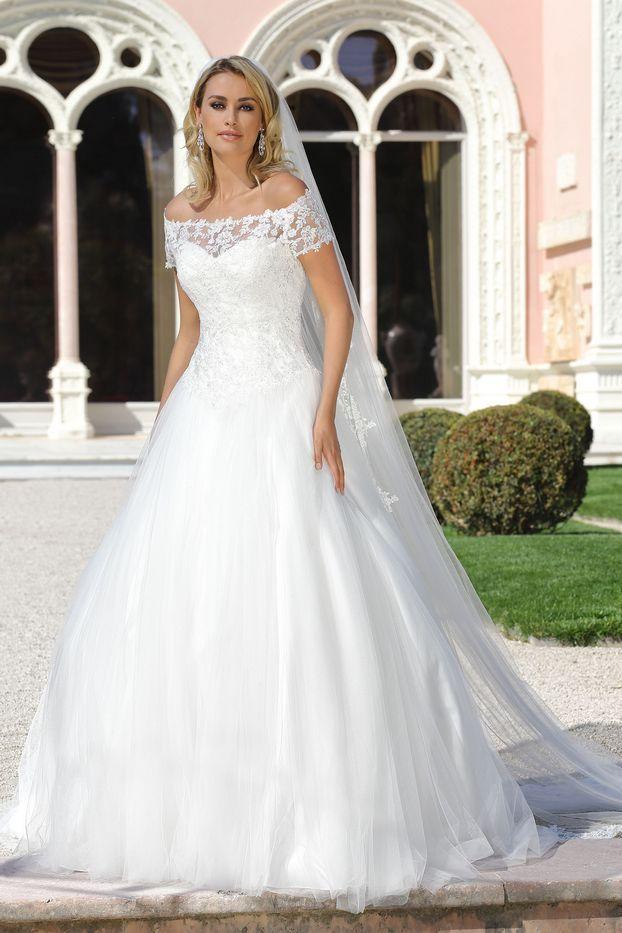 bruidsmode online