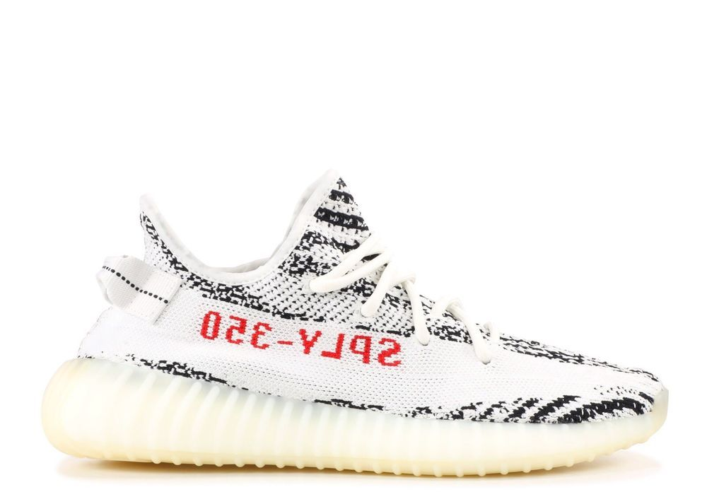 afba0c9a785b5 adidas Yeezy Boost 350 V2 Zebra (US size 10.5)  fashion  clothing  shoes   accessories  mensshoes  athleticshoes (ebay link)