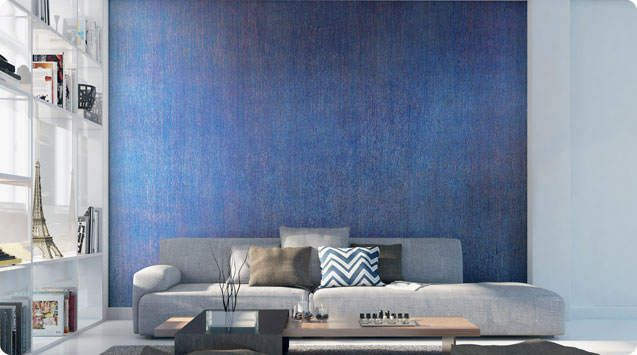 Add Elegance To Your Room Interior With Different Wall Textures U0026 Effects  Like Spatula, Comb U0026 Fizz By Asian Paints Royale Play Metallics.
