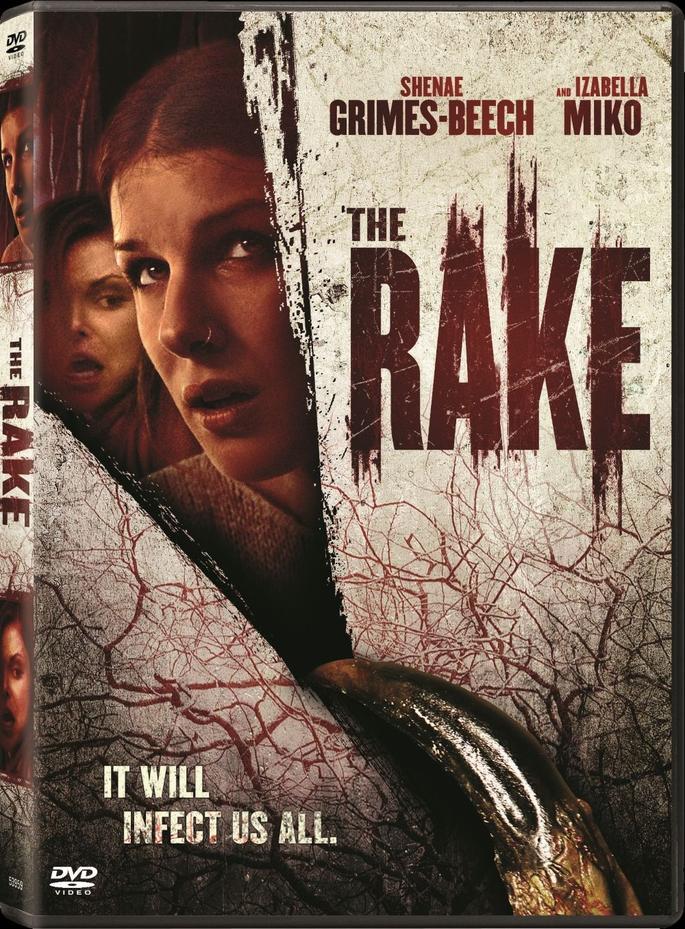 Download The Rake Full-Movie Free