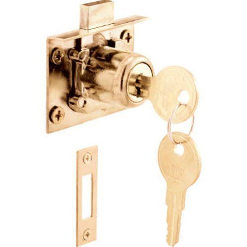 PrimeLine Products U 10666 Drawer and Cabinet Lock Mortise by PrimeLine Products * You can get more details by clicking on the image.