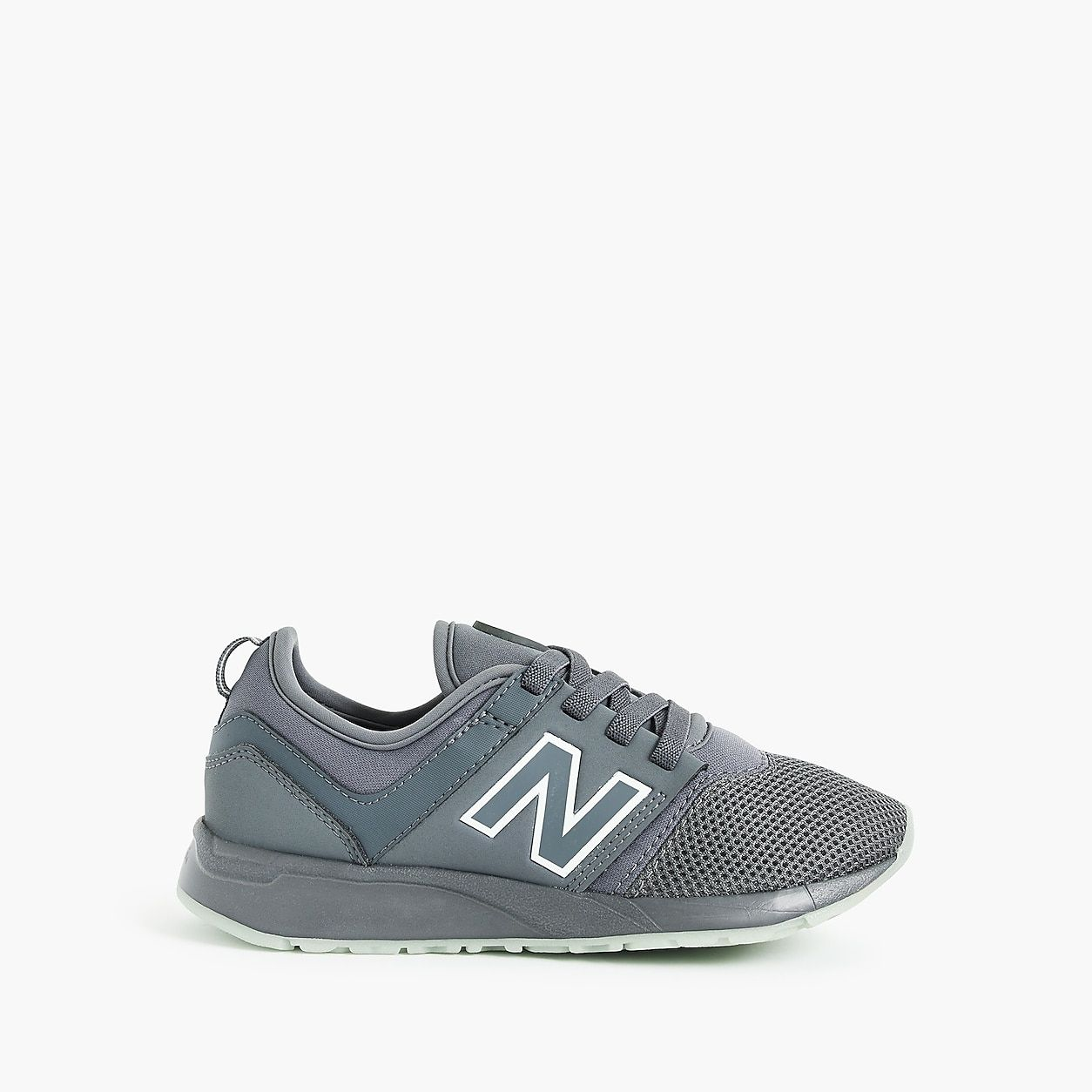 1acd9e9fba New Balance For Crewcuts 24/7 Sneakers With No-Tie Laces | Products ...