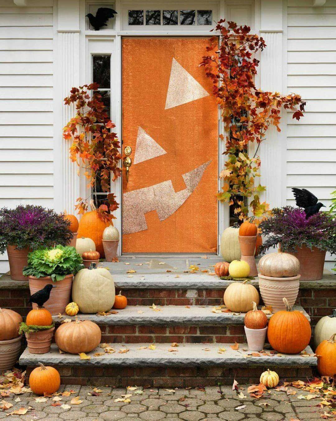 GOALS 👹👺👽👾👿💀👀👻😱 😄 👻🍃🍁🍂🎃 #Fall #Halloween #August