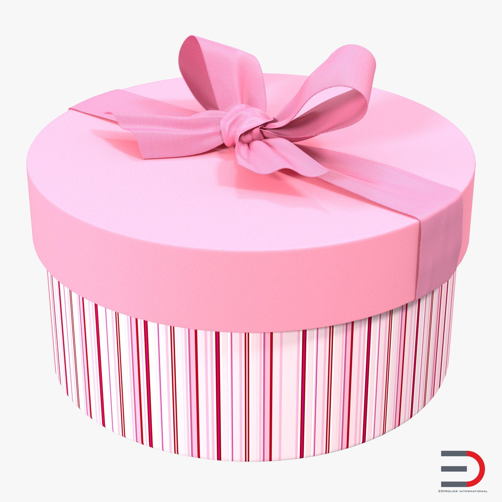 Giftbox 3d model