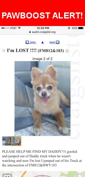 Please Spread The Word Unknown Was Last Seen In Austin Tx 78719
