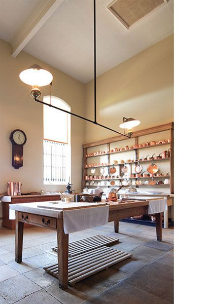 Country Homes Amp Interiors Magazine Downton Abbey