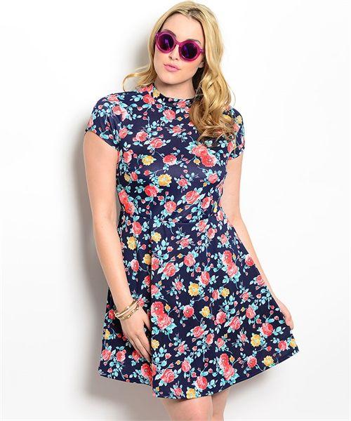 Pin by Wholesale Fashion Square on Plus Size Fashion | Dresses ...