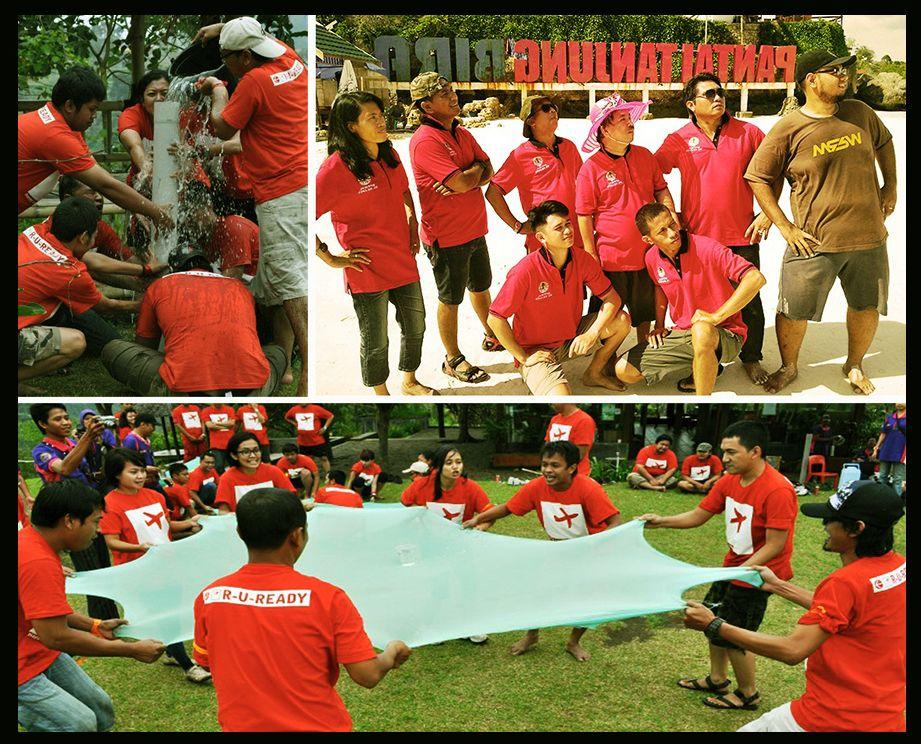 Program Ini Akan Dilakukan Dengan Komposisi 70 Di Alam Terbuka Dan 30 Diskusi Kelompok Group Discussion Sebagai Penunjang Dari Kota Makassar Bali Makassar