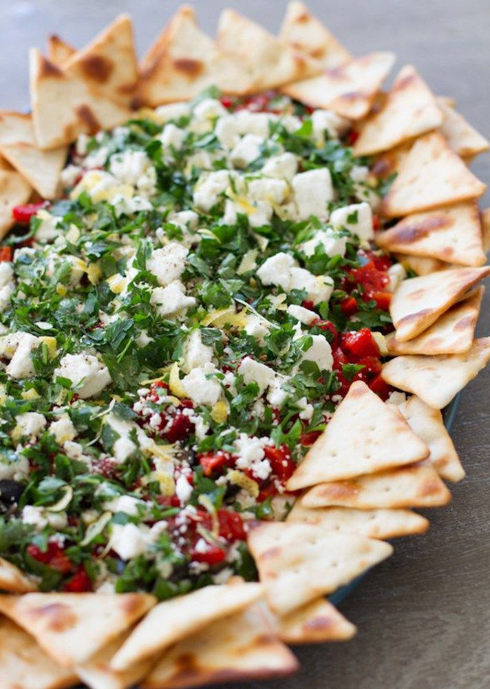 27 Healthy Super Bowl Recipes | StyleCaster