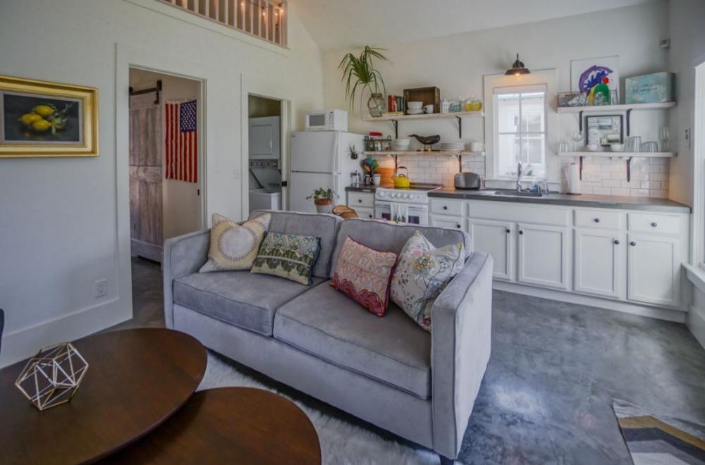 Wren Cottage House Plan Design from Allison Ramsey Architects