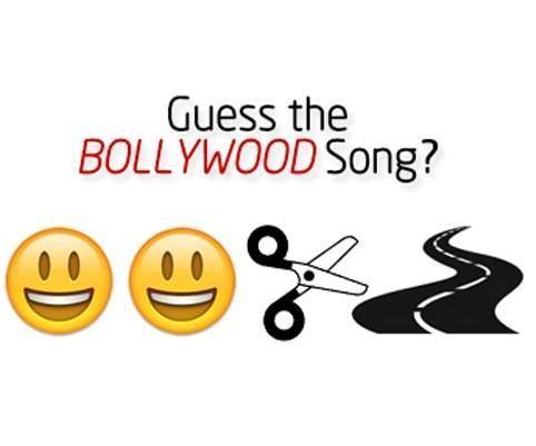 Emoji Bollywood Song Quiz Kumpulan Soal Collection of guess the songs puzzles using whatsapp emoticons with answers. emoji bollywood song quiz kumpulan soal
