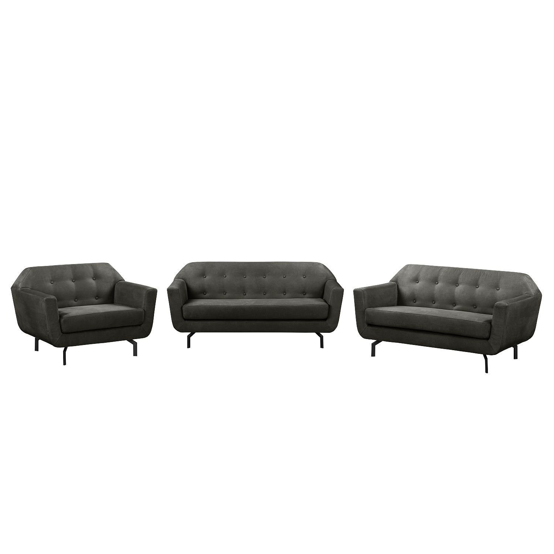 Graue Couches Moderne Gemutliche Designsofas Aus Hochwertigem Grauen Leder Oder Stoff In 2020 Sofa Mit Relaxfunktion 2 Sitzer Sofa Moderne Couch