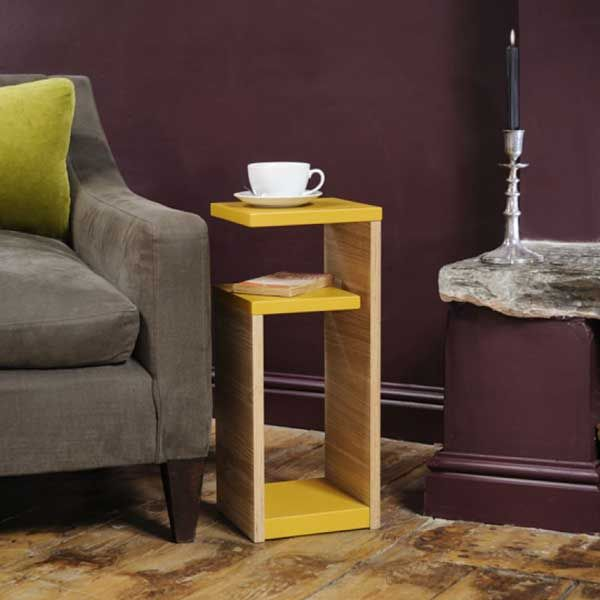 Side Tables For Small Es