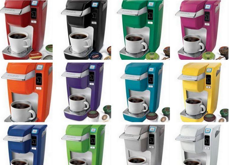 Keurig Recalls More Than 7 Million Coffee Brewers Keurig