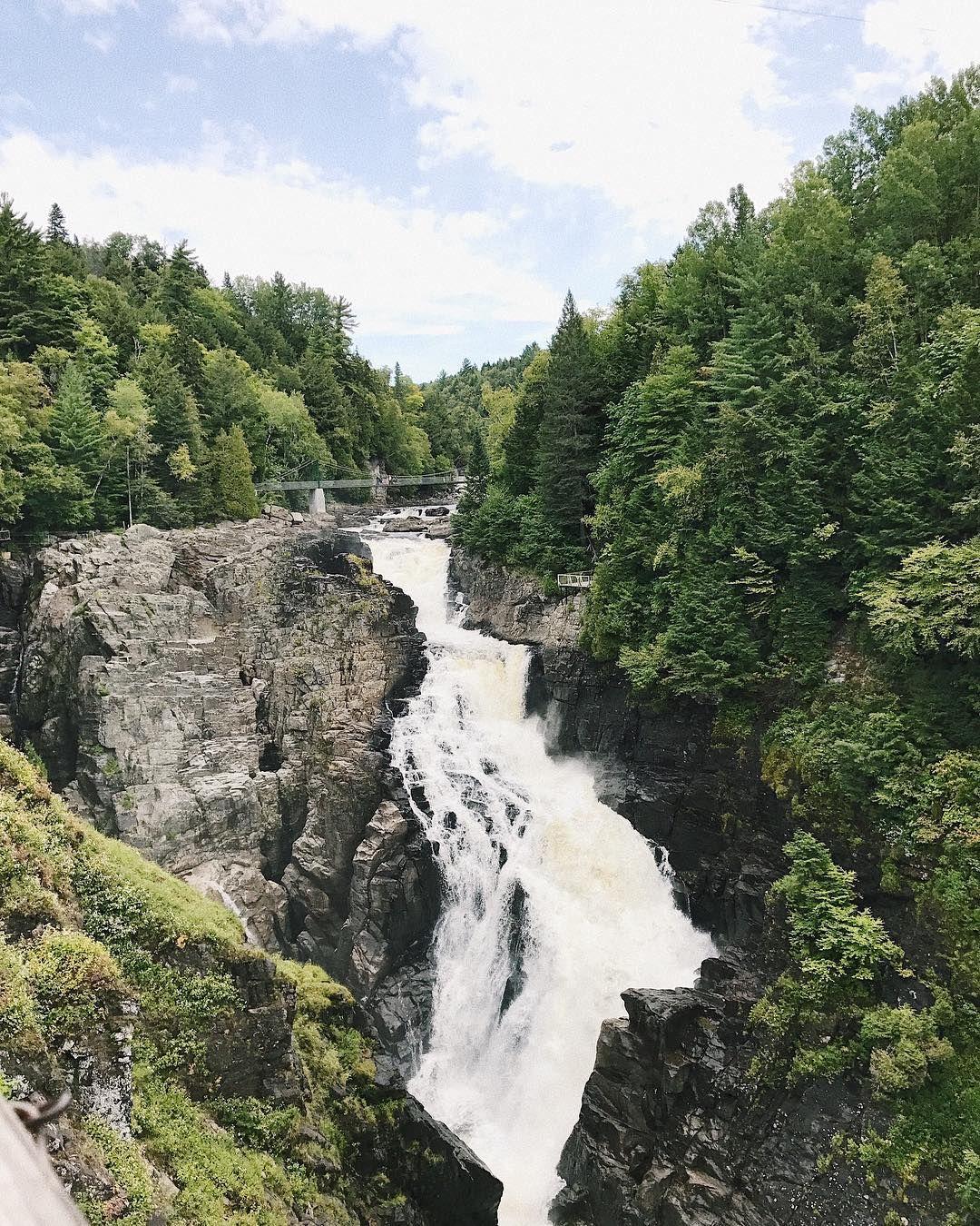 8 Road Trips En Pleine Nature A Faire En Couple Ce Printemps A Quelques Heures De Montreal Road Trip Trip Travel