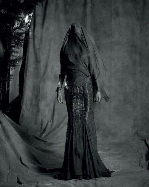 Ereshkigal -  Summerian goddess of the underworld